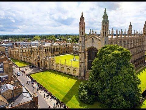 World Top 10 University Rankings 2018
