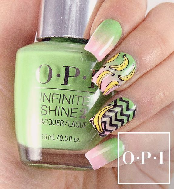 75 best Uñas images on Pinterest | Cute nails, Amazing nails and ...