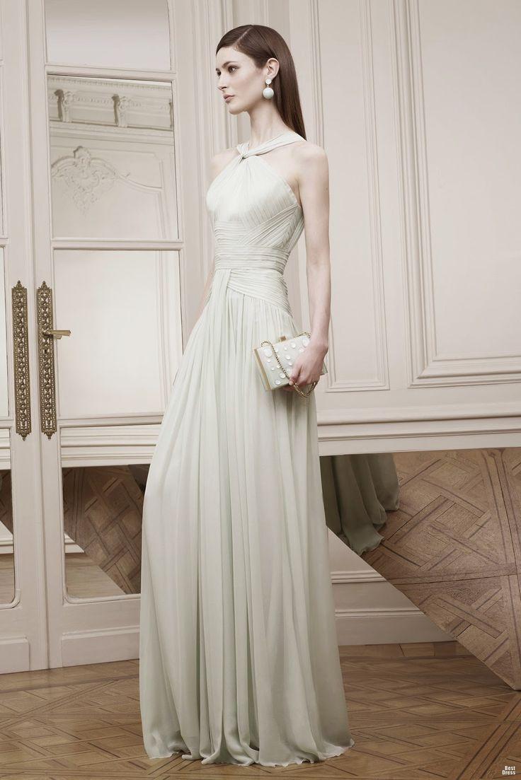 Fenomenales vestidos de moda colección Otoño | Vestidos de Otoño 2015