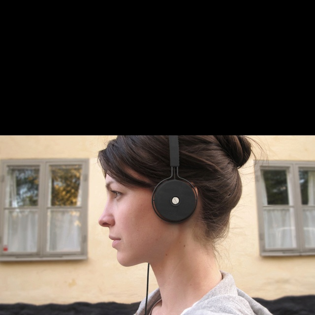 Headphones by People People