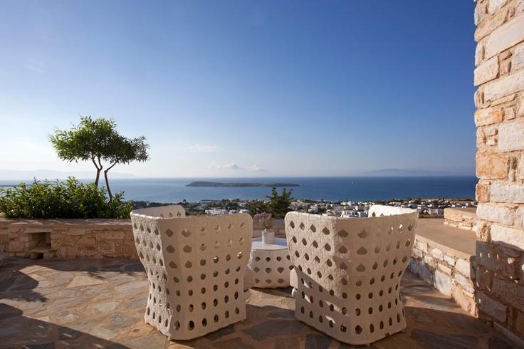 Hôtel Calme Île De Paros