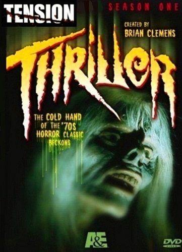 Thriller (Tensión) (1973) - Serie Inglésa