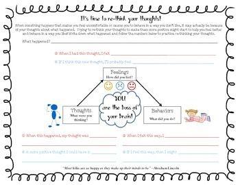 cognitive triangle student worksheet counseling cbt worksheets counseling psychology. Black Bedroom Furniture Sets. Home Design Ideas