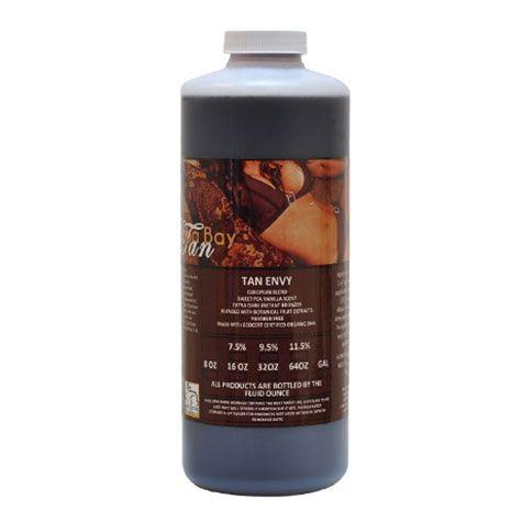 Tan Envy Spray Tan Solution
