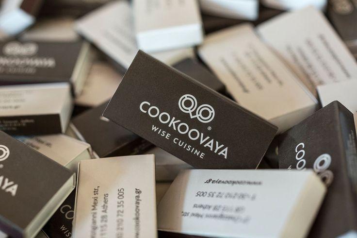 Cookoovaya® | Wise Cuisine