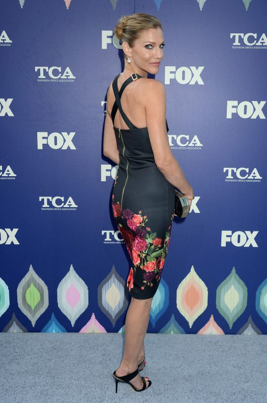 Tricia Helfer - 2016 FOX Summer TCA Press Tour Party Los Angeles