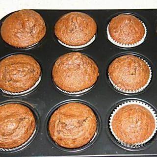 Banános-kókuszos muffin Recept képpel - Mindmegette.hu - Receptek