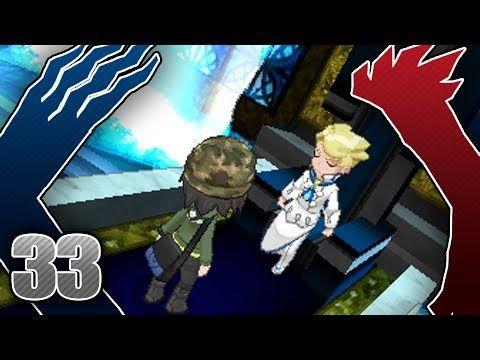 Let's Play Pokemon: Y - Part 19 - Laverre Gym Leader Valerie - YouTube