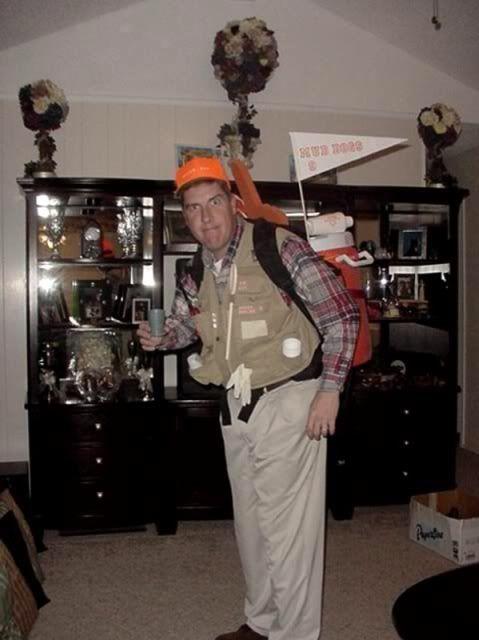 Adam Sandler Halloween Costumes
