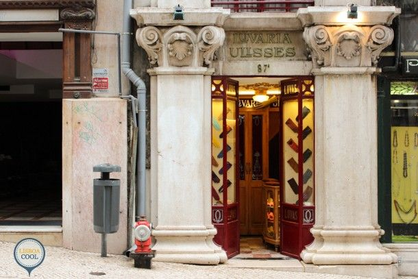 Lisboa Cool - Comprar - Luvaria Ulisses