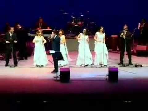 RAPHY REY   LA ESCALERA DE JACOB =Teatro Nacional