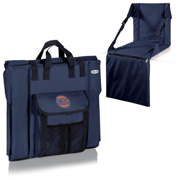 The New York Knicks Stadium Seat Cushion