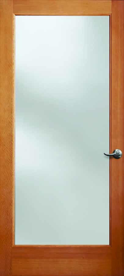 Captivating Exterior Solid Douglas Fir Dual Pane 1 Lite French Door Insulated Clear  Glass With Low E