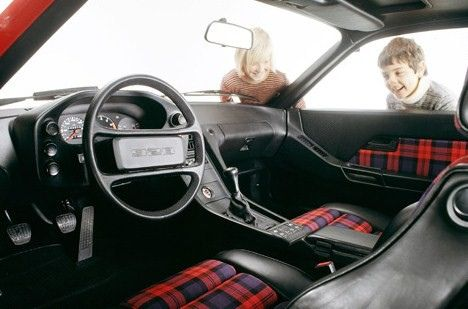 17 best images about cars interieur on pinterest for Interieur 928