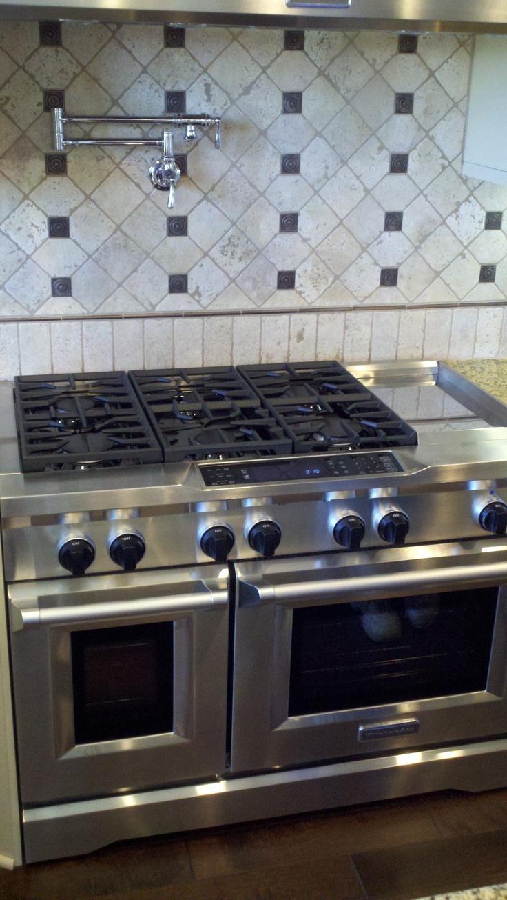 9 best Dream kitchen images on Pinterest | Home ideas, Kitchen ...