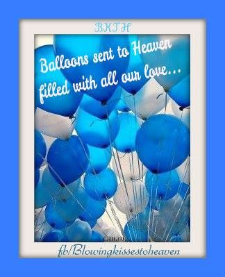 Sending Balloons To Heaven Filed With Love Angel Jpg 324x399 Happy Birthday