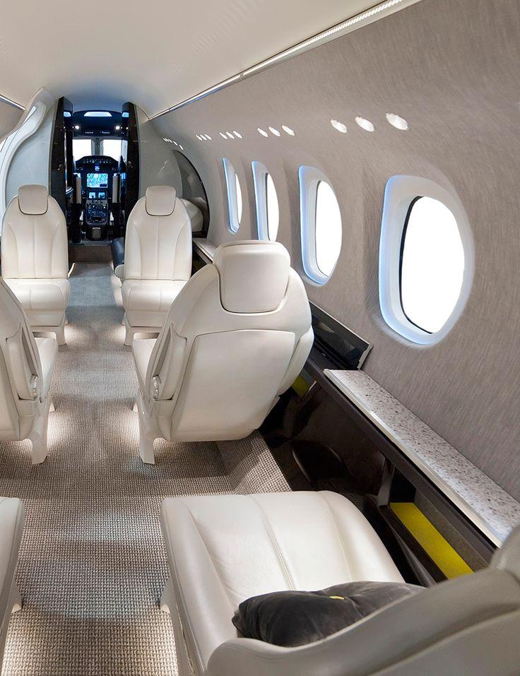 Scott Group Custom Carpets | Aviation