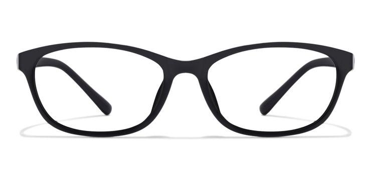 Buy Idee 1384 Black C1 Women's Eyeglasses #WomenEyeglasses #catEyeglasses #StylishEyeglasses #Opticvilla