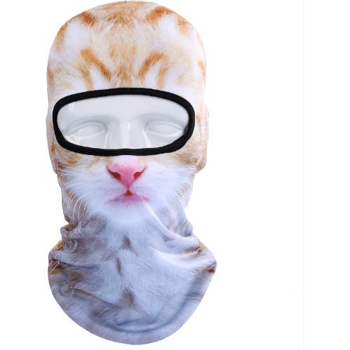 Animals Face Mask | Cap Avenue
