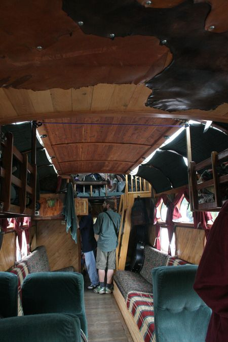 169 Best Images About Bus Conversion On Pinterest See More Best Ideas About Murphy Beds