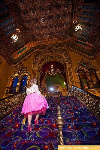 finding alternative wedding venues