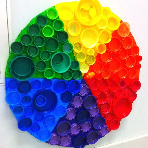 17 best images about bottle caps ideas on pinterest for Creative ideas with bottle caps