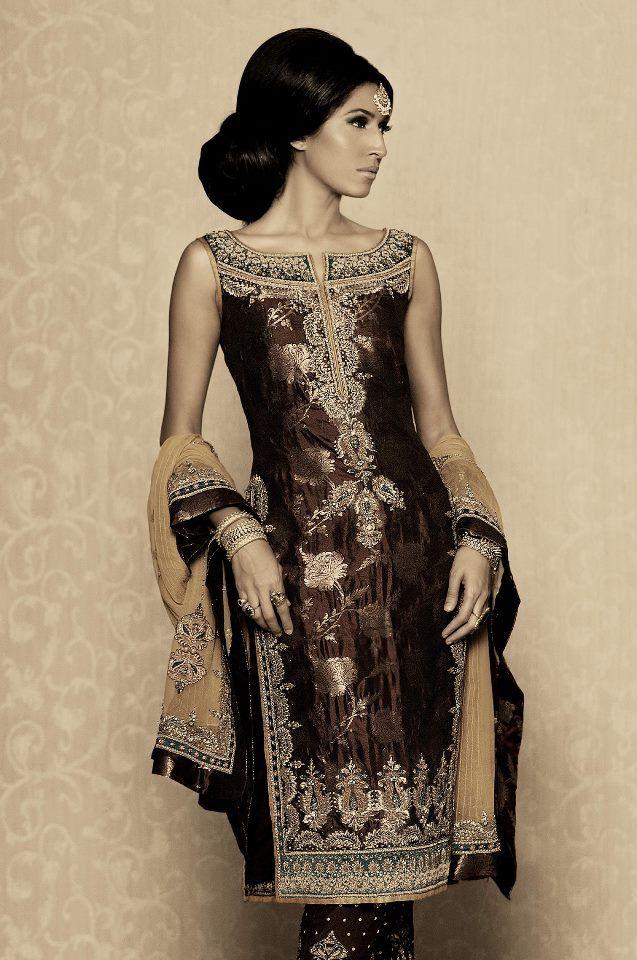 Karma sikh wedding dresses