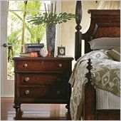 british colonial bedroom furniture. british colonial bedrooms stanley furniture bacheloru0027s chest in dark shell bedroom