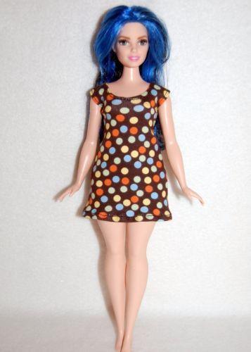 11 besten Barbie Fashionista Bilder auf Pinterest | Barbie ...