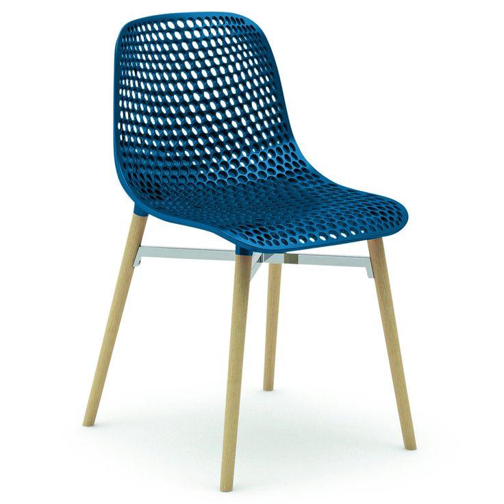 Infiniti Stuhl Next verschiedene Farben - 4 Fuß Stühle - Stühle & Freischwinger - Esszimmer - Möbel