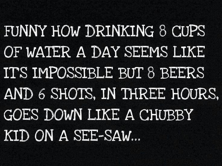 Bahaahahaaaa! This is so true!