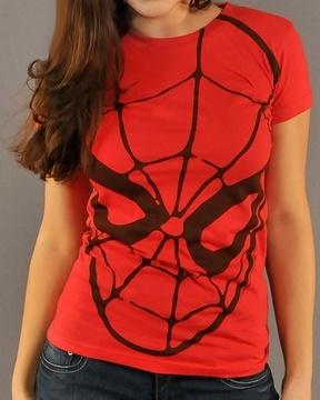 Spiderman Girls Shirt