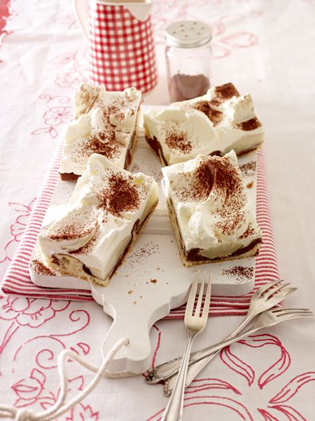 Kuchenglück für Alle: 25 Blechkuchen Rezepte