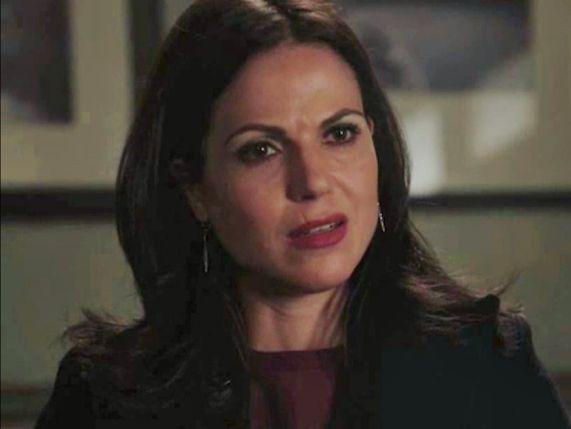 """Regina 4x19 """"Lily"""""""
