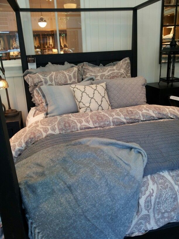 1000 Images About Bedding On Pinterest Comforter Sets Duvet Covers And Master Bedrooms