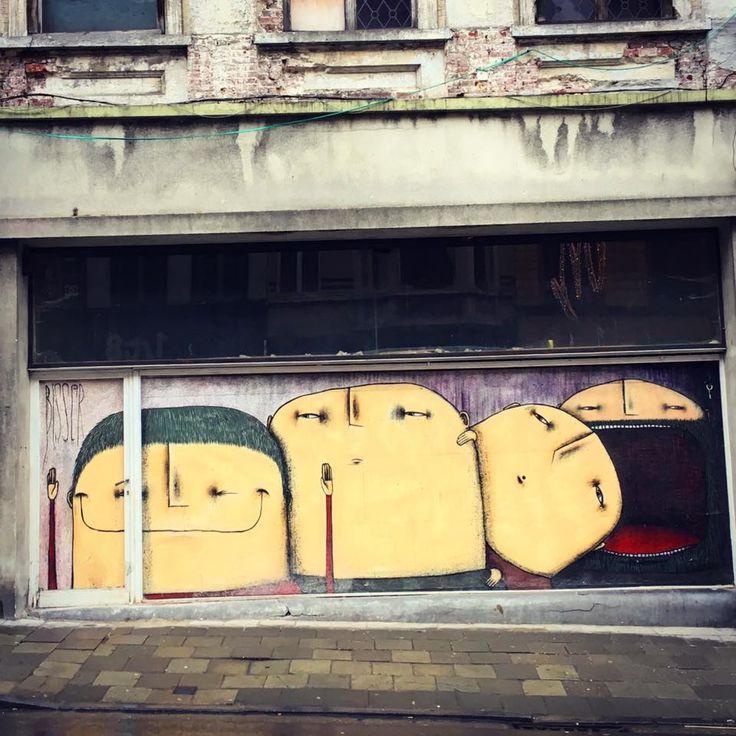 Bisser,Leuven, Belgium, 2016