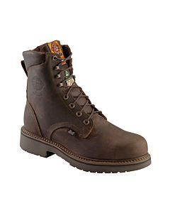 Justin J-Max Steel Toe Work Boot