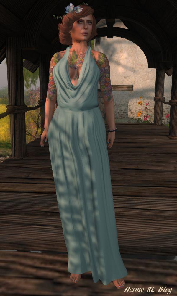 Heimo SL Blog post Tessa with fashion, gifts, events etc. http://heimoslblog.blogspot.fi/2016/07/tessa.html #SLfashion #SecondLife