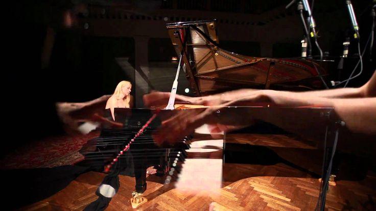 Chopin Valse op 69 No 1 in A flat major. Valentina Lisitsa