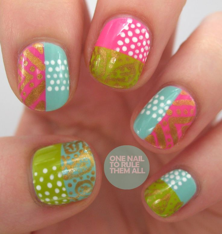 757 best Nice Nails images on Pinterest | Nail scissors, Make up ...