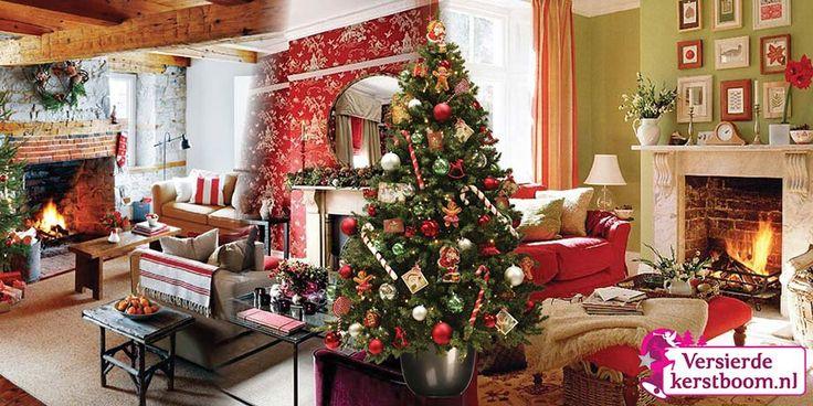 De American Santa is een traditionele versierde kerstboom, gedecoreerd in rood, groen en zilver tinten. Deze boom vertaald het typische Amerikaanse plaatje van de berg cadeaus onder de boom, een gezellig samenzijn met de familie, ouderwetse spelletjes, een uitgebreid kerstdiner en kerstsokken boven de brandende openhaard. De sfeer van deze boom is bijna letterlijk te proeven met decoraties zoals gingerbreads, kransjes en snoepstokken.