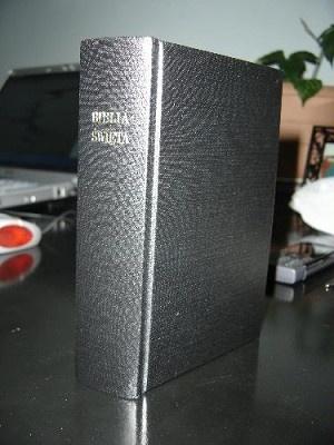 Polish Bible (Polish Edition)