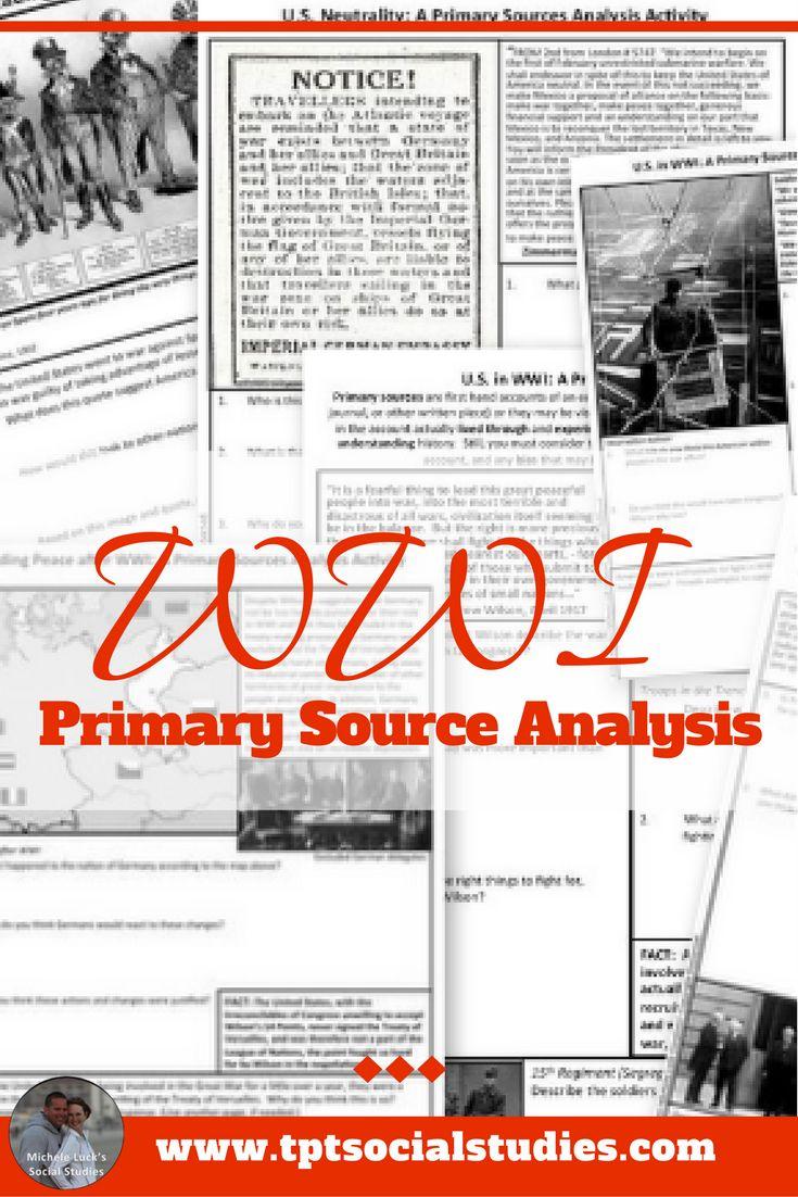 Homework help worldhistory primary sourses