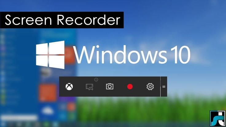 Top 10 Best Screen Recording Software For PC - 2017