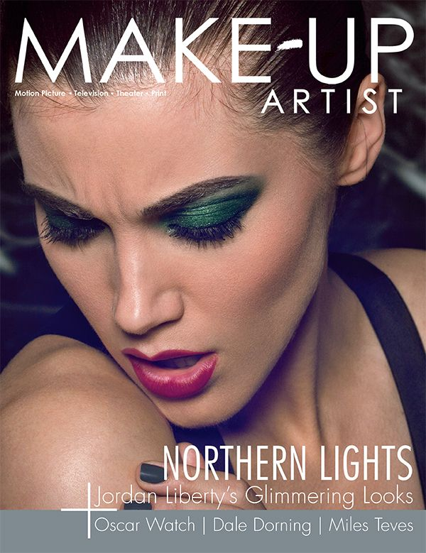 1000 images about makeup artist magazine covers on