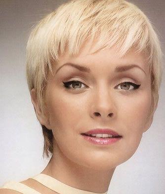 Kapsels en haarverzorging: fijn haar