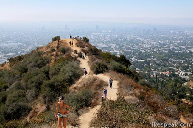 Runyon Canyon Park is a 160-acre park in Los Angeles, California, at the eastern end of the Santa Monica Mountains, managed by the Los Angeles Department of Recreation and Parks.