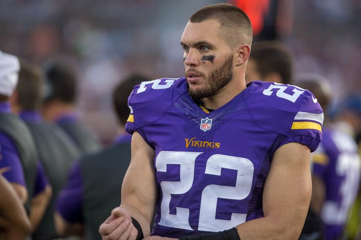 Harrison Smith, Vikings (2349×1566)