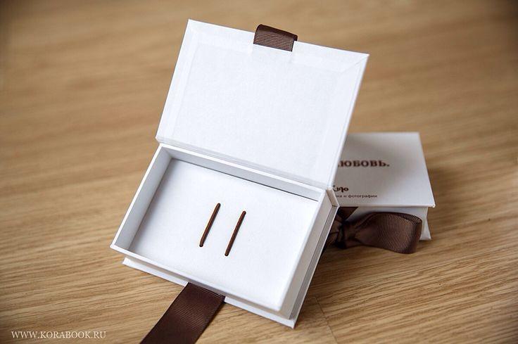 USB packaging , USB box , pack , for photographer , korabook www.korabook.ru #usbbox #box #usb #pack #packaging #korabook