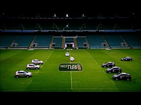 bbc topgear| car rugby top gear series 19 episode 4 bbc two high speed